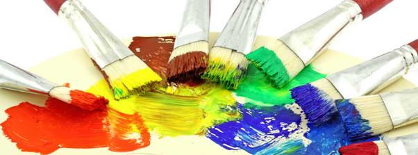 Radi malujete